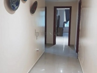 Fully Furnished Two Bedroom Apartment for Rent in Horizon Tower - Al Rashidiya, Ajman