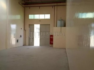 Warehouse for Rent in Al Jurf Industrial Area - Ajman