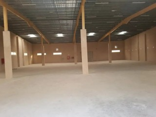 Warehouse for Rent in Umm Al Quwain Marina, Al Ramlah - Umm Al Quwain