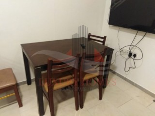Fully Furnished Studio Apartment for Rent in Al Ain - Al Jahili