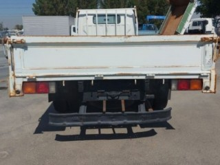 Mitsubishi Canter 3.5 TON 4M51 Engine (Export Only)