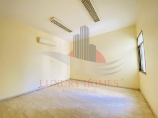 One Bedroom Flat available for Rent in Al Murabaa, Al Ain
