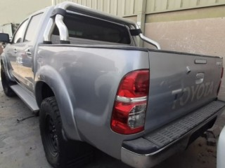 Toyota Hilux (Export Only)