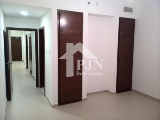One Bedroom Apartment for Rent in Gate Tower, Abu Dhabi
