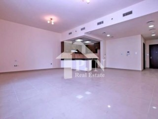 Studio Apartment for Rent in Hydra Avenue, Abu Dhabi