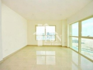 Studio Apartment for Rent in Al Maha Tower, Abu Dhabi