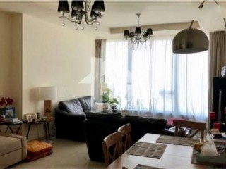 Fully Furnished One Bedroom Apartment for Rent in Sun Tower, Abu Dhabi
