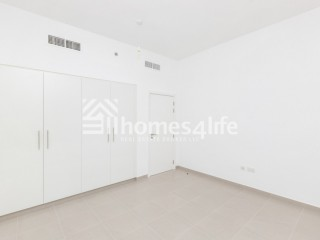 One Bedroom Apartment for Rent in Al Zahra Breeze Apartment, Town Square, Dubai