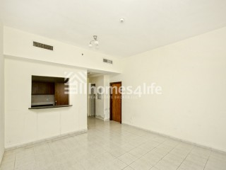 Apartment for Rent  - One Bedroom in Olympic Park Tower 2, Dubai Sports City