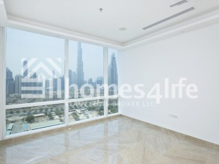 Office Room for Rent in Business Bay, Dubai - Tamani Art Tower