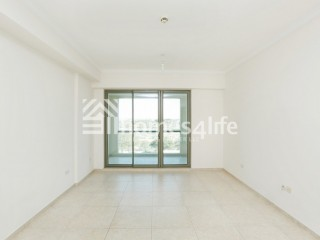 One Bedroom Apartment for Rent in Ruby Residence, Dubai Silicon Oasis