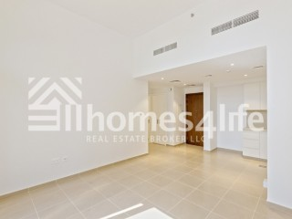 One Bedroom Apartment for Rent in Jenna Main Square 1 - Town Square, Dubai