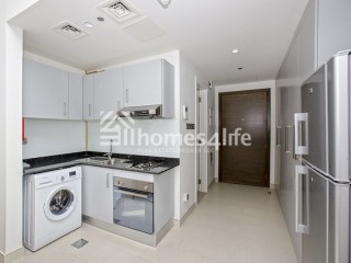 Fully Furnished One Bedroom Apartment for Rent in Al Furjan, Dubai