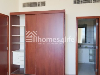Spacious One Bedroom Apartment for Rent in Foxhill 4 - Dubai Motor City