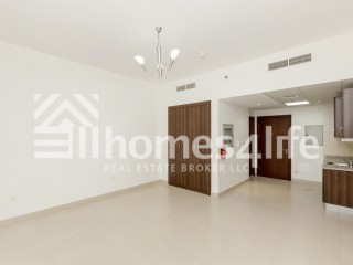 Studio Apartment for Rent in Stadium Point, Dubai Sports City