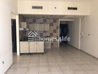 One Bedroom Apartment for Rent in Hamza Tower, Dubai Sports City