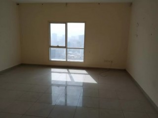 Spacious Two Bedroom Apartment available for Rent in Eissal Al Youssifi Tower, Al Majaz, Sharjah