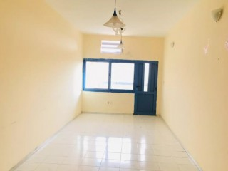 Two Bedroom Flat available for Rent in Rolla Square, Rolla Area - Sharjah