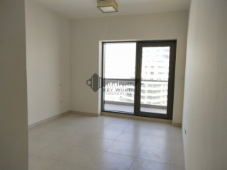 Brand New Spacious light filled One Bedroom Apartment for Rent in Al Jaddaf, Dubai