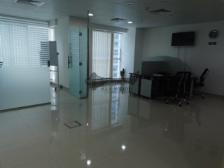 Fitted Office for Rent in Deira - Port Saeed, Dubai