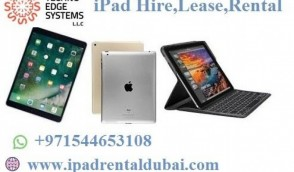 Ipad Hire with Techno Edge Systems LLC