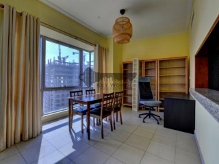 Spacious One Bedroom Apartment for Rent in South Ridge 1, Downtown Dubai