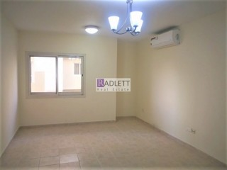 Studio Apartment for Rent in Al Khail Gate, Al Quoz, Dubai