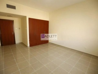 One Bedroom Apartment for Rent in Al Khail Gate, Al Quoz, Dubai (666 Sq.ft)