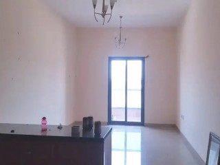Studio Flat for Rent in Al Nuaimia Tower C, Ajman (628 Sqft)