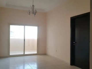One Bedroom Apartment available for Rent in Lilies Tower, Emirates City, Ajman