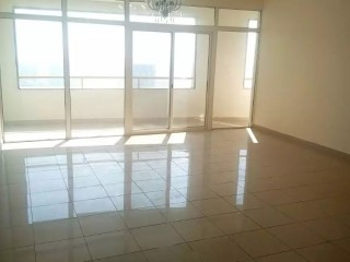 Two Bedroom Apartment available for Rent in Horizon Tower C - Ajman Downtown