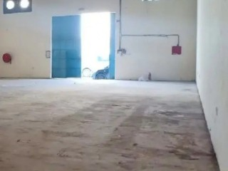 Brand New Warehouse available for Rent in Al Jurf industrial Area, Ajman