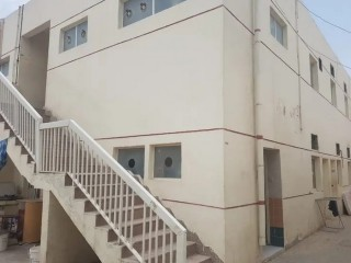 Spacious Labour Accommodation Available for Rent in Ajman Industrial Area