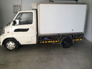 Freezer/Chiller Vehicle for sale