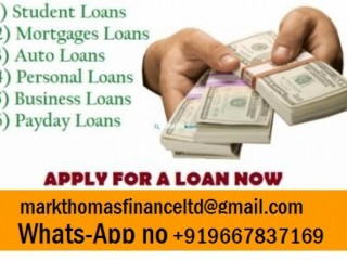 DO YOU NEED URGENT LOAN OFFER IF YES CONTACT