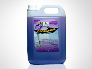 Magic Glow Floor Cleaner (Lemon, Rose Lavender)- 4*5L