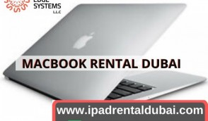Hire MacBook Rental Services in Dubai, UAE
