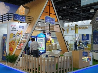 Why Choose Us for Exhibition Booth Design in Dubai?