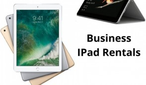 Business IPad Rentals in Dubai For All Types Of Industries