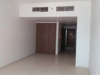 Studio Apartment available for Rent in Ajman One Tower - Al Sawan