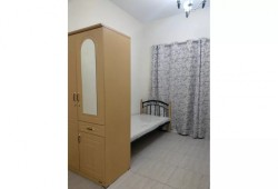 Bedspace available f...