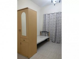 Bedspace available for Rent (2 Bedroom for Bachelors) in Pearl Tower, Al Khan, Sharjah