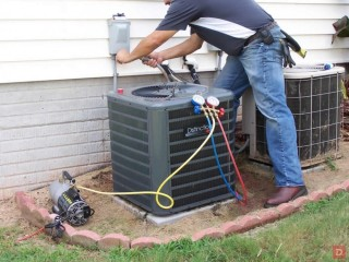 Split ac free check repair clean gas new used room change compressor service fix low price