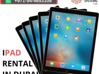IPad Air Rental Help in Reducing Business Costs