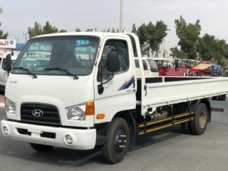 Hyundai HD 72 PICK UP (Export Only)