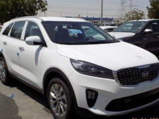 Kia Sorento (Export Only)