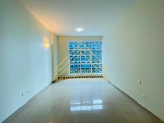 Large Studio Apartment for Rent in Abu Dhabi (Muroor Area)