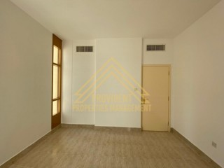 Spacious Three Bedroom Apartment for Rent in Khalifa Street, Abu Dhabi