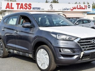 Hyundai Tucson GDI (Export Only)