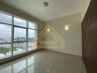 Two Bedroom Apartment for Rent in Abu Dhabi (Muroor Area)